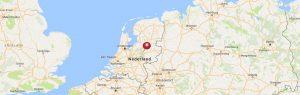 overzicht Topdogtrainingen Nederland